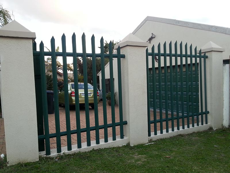 CAPE WALL AND FENCE Vibracrete Services